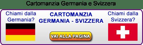 cartomanzia Germania e Svizzera